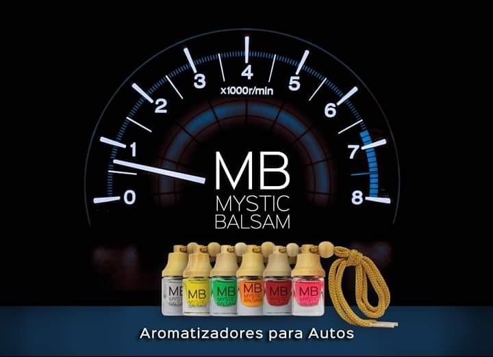 MB Mystic Balsam
